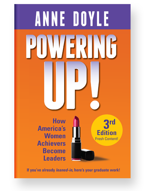 Powering Up! Book